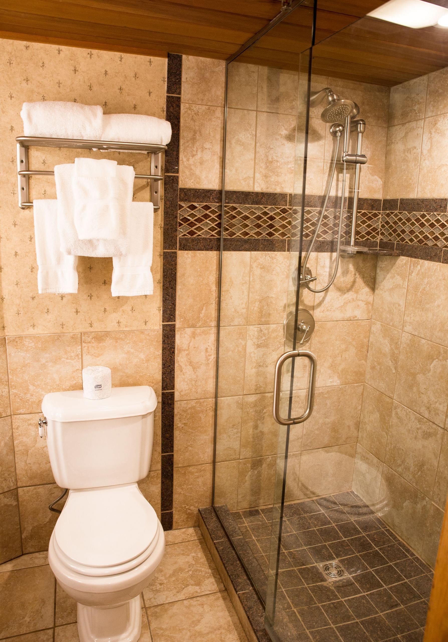 Lakeside Specialty Bathroom