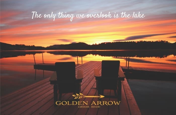 A Golden Arrow Gift Card is always a great gift